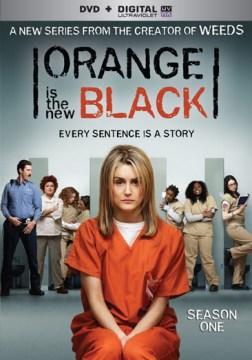 Orange is the new black : Season one [4-disc set]