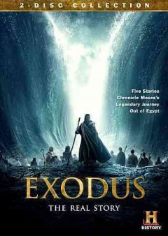 Exodus - the real story.