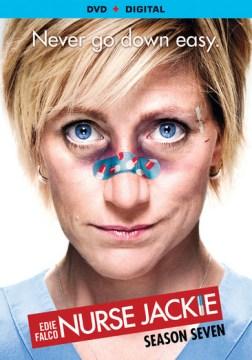 Nurse Jackie - Season 7.