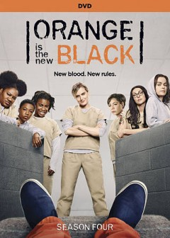 Orange is the new black. a Netflix original series ; Tilted Productions ; Lionsgate ; producers, Jenji Kohan [and four others] ; writers, Jenji Kohan [and nine others] ; director, Andrew McCarthy [and nine others] ; created by Jenji Kohan. Season four [4-disc set]