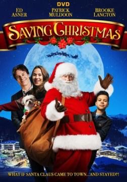 Saving Christmas.