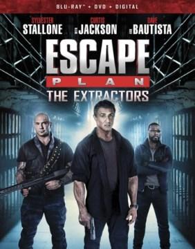 Escape plan : the extractors