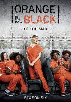 Orange is the new black : season six [4-disc set]