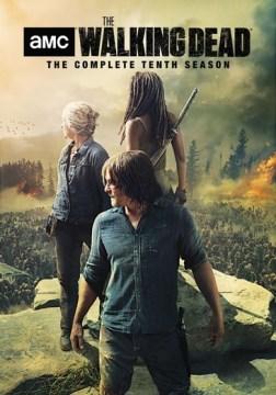 The walking dead : season 10 [6-disc set]