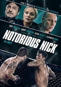 Notorious Nick.