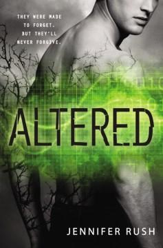 Altered - Jennifer (Jennifer Marie) Rush