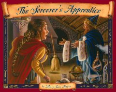 The sorcerer's apprentice - Mary Jane Begin