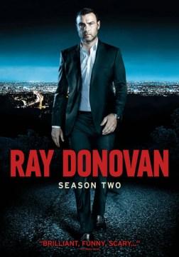 Ray Donovan - The Second Season