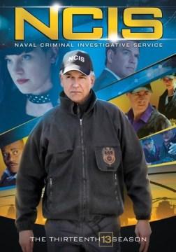 NCIS, Naval Criminal Investigative Service. The thirteenth season [6-disc set]