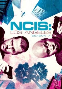 NCIS: Los Angeles. The seventh season [6-disc set].