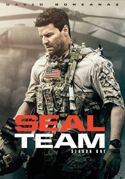 SEAL team : season one [6-disc set]