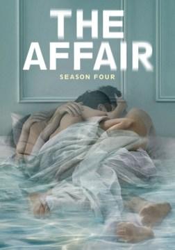 The affair : season four [4-disc set]