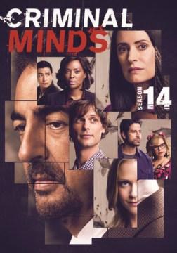 Criminal Minds Season 14.