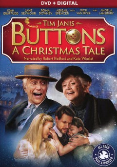 Buttons: A Christmas Tale.