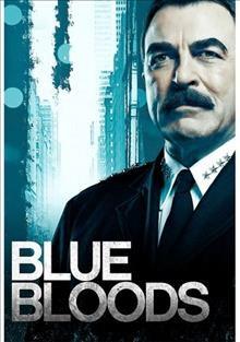 Blue Bloods Season 10.