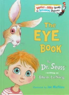 The eye book - Theo LeSieg