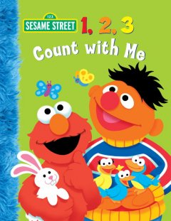 1, 2, 3 count with me - Naomi Kleinberg