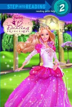 Barbie in the 12 dancing princesses - Tennant Redbank