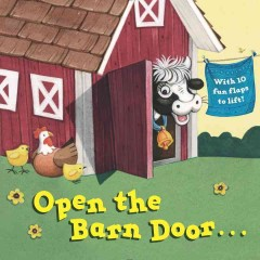 Open the barn door... - Christopher Santoro