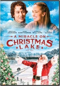 A Miracle on Christmas Lake.