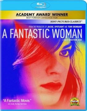 A fantastic woman = Una mujer fantástica