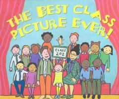 The best class picture ever! - Denis (Denis M.) Roche