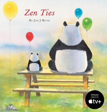 Zen ties - Jon J Muth