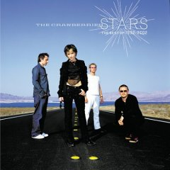 Stars : the best of 1992-2002 - performer Cranberries (Musical group)