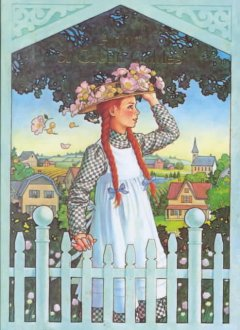 Anne of Green Gables (Tumblebook) - L. M. (Lucy Maud) Montgomery