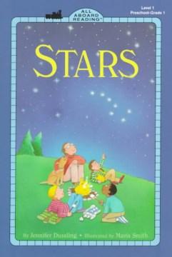 Stars - Jennifer Dussling