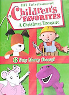 Children's favorites. A Christmas treasure