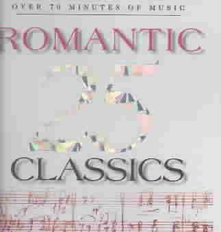 25 romantic classics.