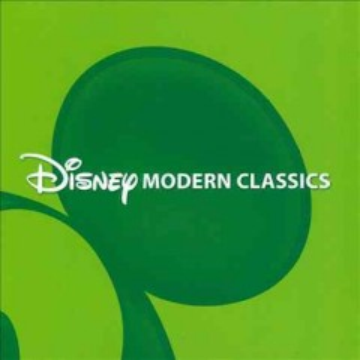 Disney modern classics.