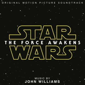 Star wars, the force awakens : original motion picture soundtrack - John Williams