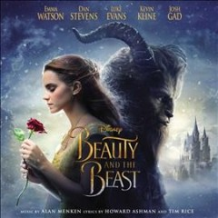 Beauty and the Beast Soundtrack.