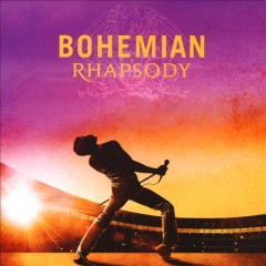 Bohemian rhapsody : the original soundtrack - performer.composer Queen (Musical group)