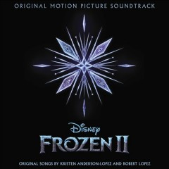 Frozen II : original motion picture soundtrack