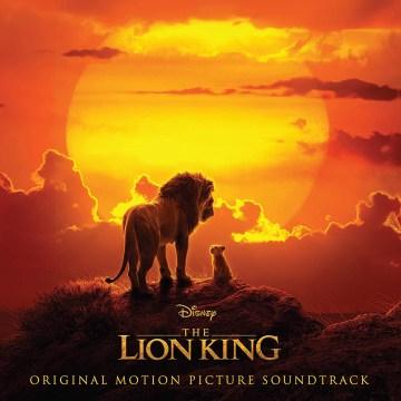 The lion king : original motion picture soundtrack