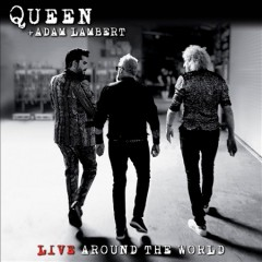 Live around the world - performer Queen (Musical group)