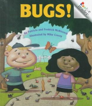 Bugs! - Pat McKissack