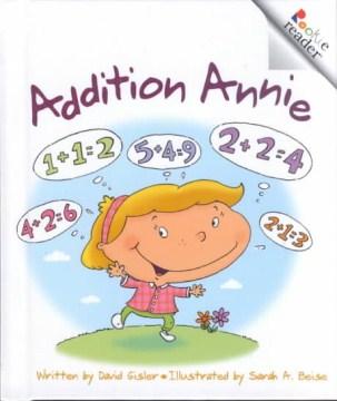 Addition Annie - David Gisler