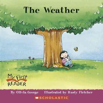 The weather - Olivia George