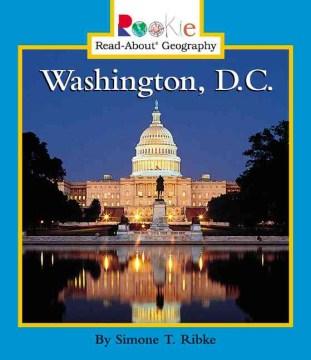 Washington, D.C. - Simone T Ribke