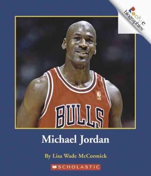 Michael Jordan - Lisa Wade McCormick
