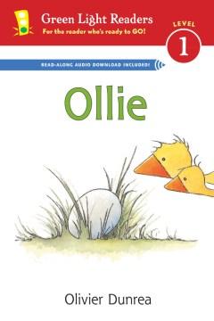 Ollie - Olivier Dunrea