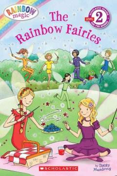 The Rainbow Fairies - Daisy Meadows