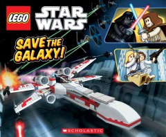 LEGO Star Wars : save the galaxy! - Ace Landers