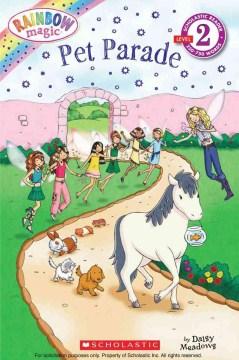 Pet parade - Daisy Meadows