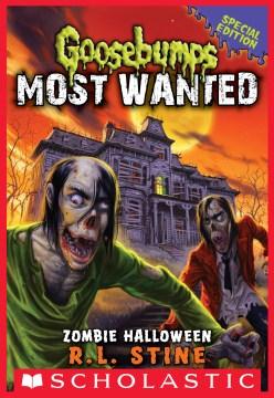 Zombie halloween - R. L Stine