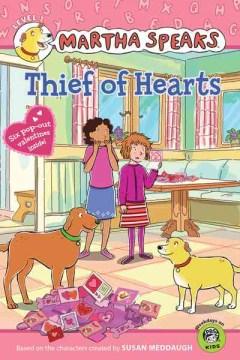 Martha speaks : Thief of hearts - Karen (Karen J.) Barss
